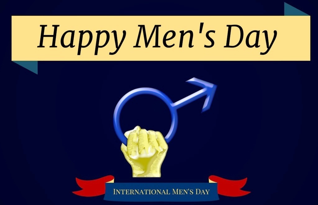 international men's day - 1024×630